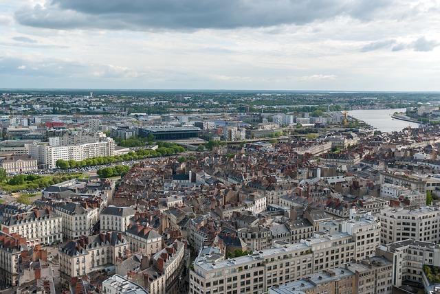 Communauté de commune - Nantes