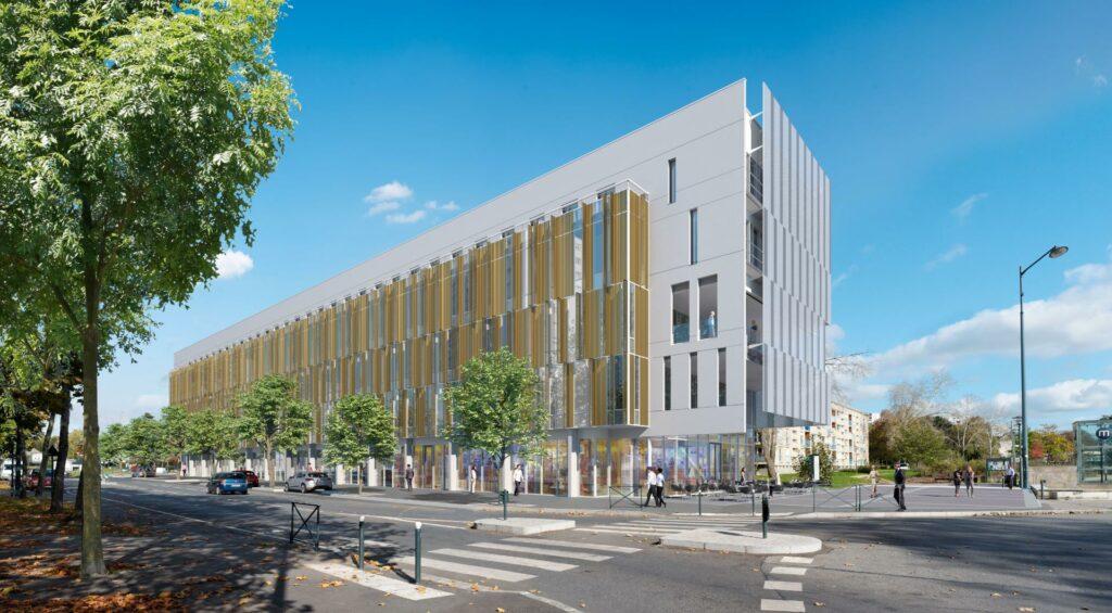 Locaux Quadri Rennes