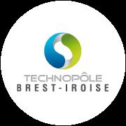 Logo Tech Brest Iroise